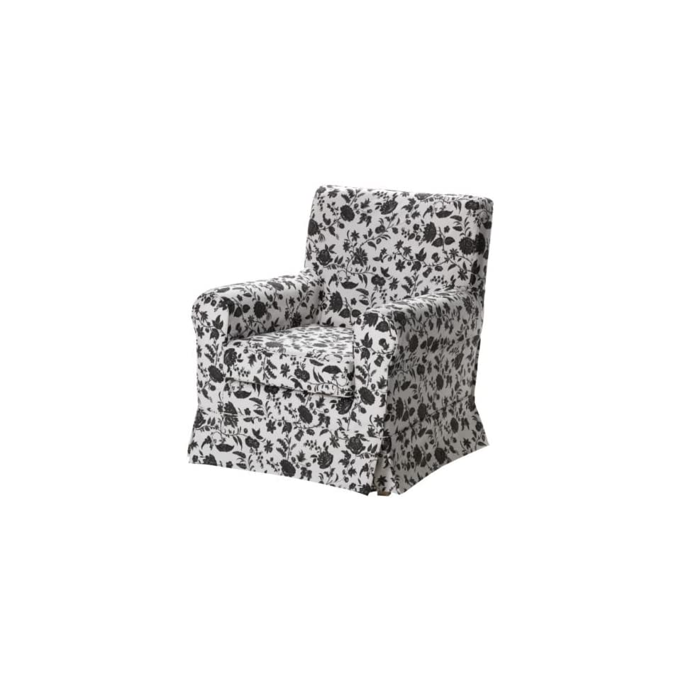 Ikea Ektorp Jennylund Armchair Cover Chair Slipcover