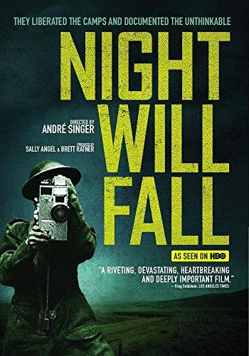 DVD : Night Will Fall