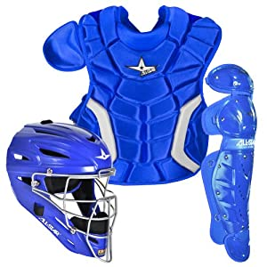 Buy All Star Youth System 7 Catchers Kits Ages 12-16 by All-Star