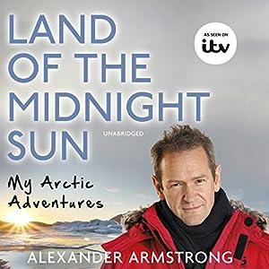 Land of the Midnight Sun Audiobook