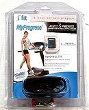 Ifit Treadmill My Progress Sd Card with Bonus Heart Rate Monitor