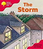 Oxford Reading Tree: Stage 4: Storybooks: the Storm