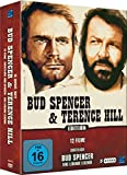 Bud Spencer & Terence Hill - 12 Filme Edition [Import allemand]