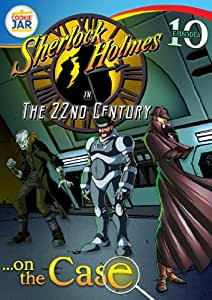 Sherlock Holmes in the 22nd Century: On the Case [Import]