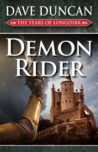 Demon Rider cover