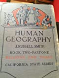 Human Geography, Book Two - Part One, Countries, Regions and Trade