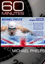 60 Minutes - Michael Phelps