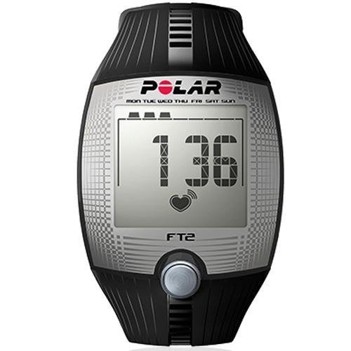 Cheap Polar FT2 Heart Rate Monitor (LARGE) (FT2LARGE)