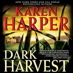 Dark Harvest Audiobook