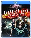 Image de Resident Evil : Damnation [Blu-ray]