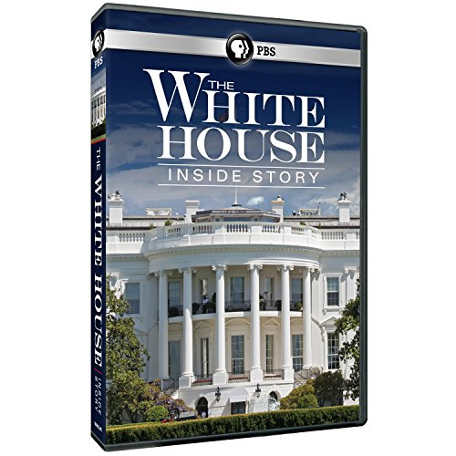 The White House: Inside Story DVD