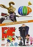 Hop/Despicable Me [DVD]