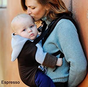 beco baby carrier instructions