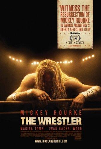 The Wrestler / Рестлер (2008)