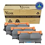 3 Pack V4INK New Compatible Brother T...
