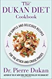 Special Diet Best Deals - The Dukan Diet Cookbook: The Essential Companion to the Dukan Diet