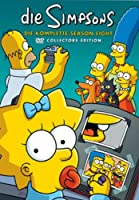 Die Simpsons - Season 8