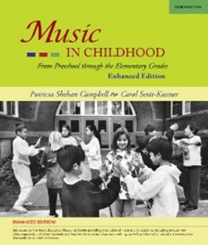 Music in Childhood: Enhanced Edition (with Audio/Video...