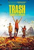 Trash: Ladrones De Esperanza [DVD]