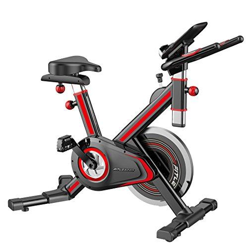 Fitleader Fs1 Stationary Exercise Bike Indoor Fitness