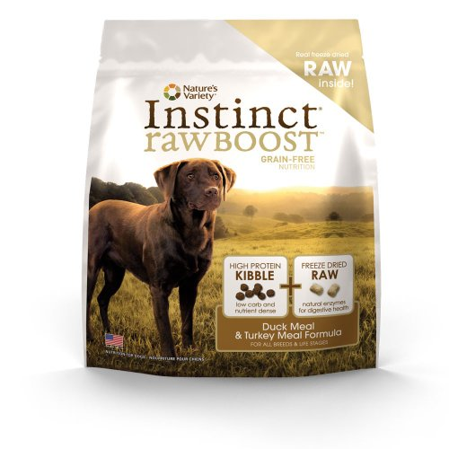 Dog Food That Helps With Weight And Is Grain Free