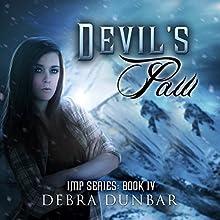 Devil's Paw: Imp, Book 4 (       UNABRIDGED) by Debra Dunbar Narrated by Angela Rysk