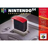 Nintendo 64 - Expansion Pakvon &#34;Nintendo&#34;