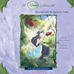 Disney Fairies: Silvermist and the Ladybug Curse (       UNABRIDGED) by Gail Herman Narrated by Kathleen McInerney