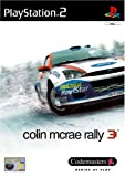 echange, troc Colin McRae Rally 3