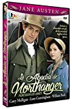 La abadía de Northanger (Northanger Abbey) - 2006 [DVD]