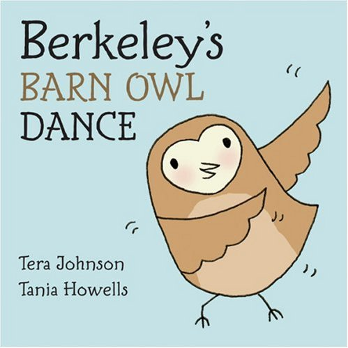  Berkeleys Barn Owl Dance 