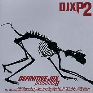 Def Jux Presents II [Vinyl LP]