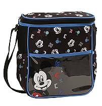 Disney Mickey Mouse Mini Diaper Bag, Toss Heads