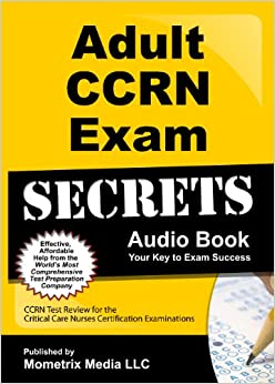 ccrn exam review book