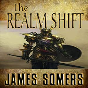 The Realm Shift Audiobook