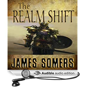 The Realm Shift: Realm Shift Trilogy, Book 1