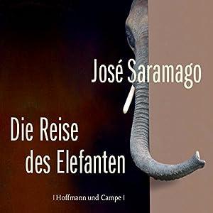 Die Reise des Elefanten Hörbuch