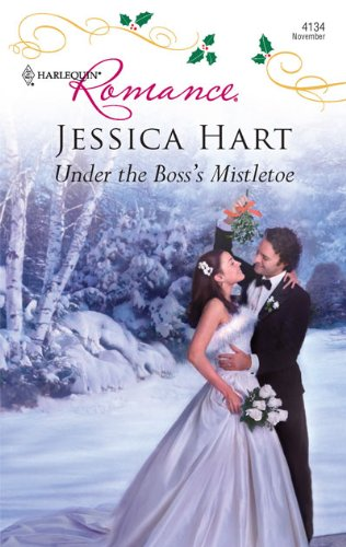 Image of Under the Boss's Mistletoe