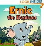 Children's Book:Ernie the Elephant (f...