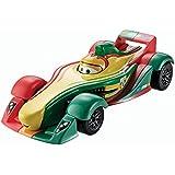 Disney/Pixar World of Cars, WGP Rip Clutchgoneski #11/15 Diecast Vehicle
