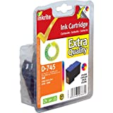 Inkrite NG Ink Cartridges For Dell A940 A960 - 7y745 Color - Irdc7y745