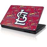 MLB St. Louis Cardinals - Cap Logo Blast Vinyl Laptop Skin For Inspiron 15 / 1545
