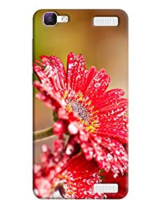 Vivo V1 Max Back Cover By FurnishFantasy