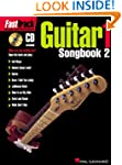 FastTrack Guitar Songbook 2 - Level 1