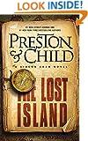 The Lost Island (Gideon Crew)