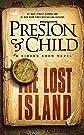 The Lost Island: A Gideon Crew Nove...