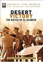 Desert Victory (An Imperial War Museum Title) - TWIN DISC [DVD]