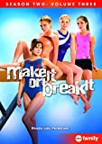 Make It Or Break It: Season 2 V.3 [DVD] [Import]