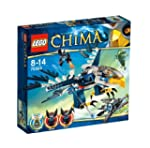 LEGO Legends of Chima 70003: Eris's E...