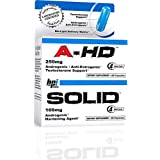 Bpi Sports A-Hd Solid